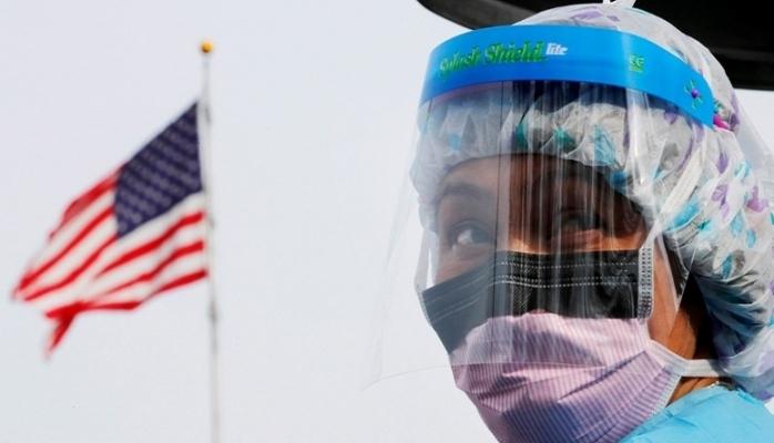ABD'de koronavirüs nedeniyle ölümler 100 bini geçti