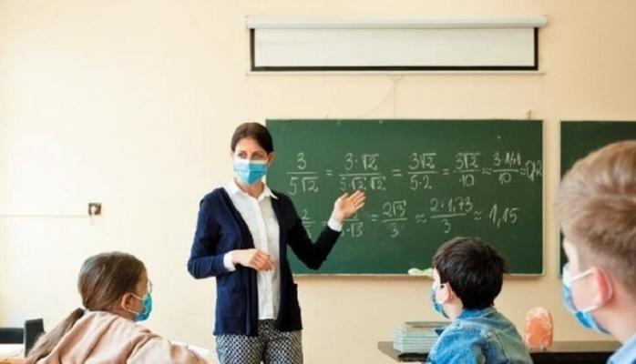 Sınıfta pozitif vaka çıkarsa ne olacak?
