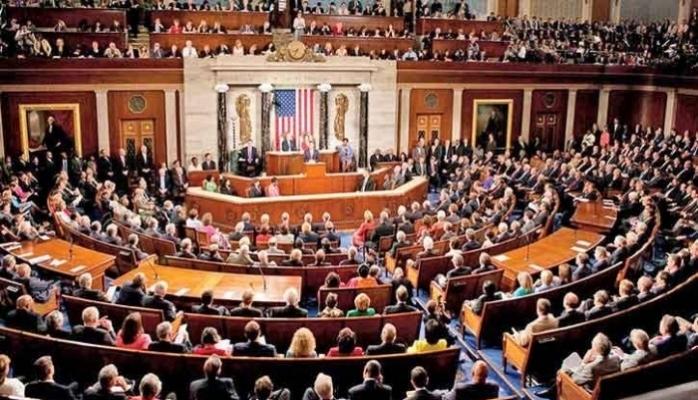"""ABD'li senatörler: """"Türkiye dostumuz değildir"""""""