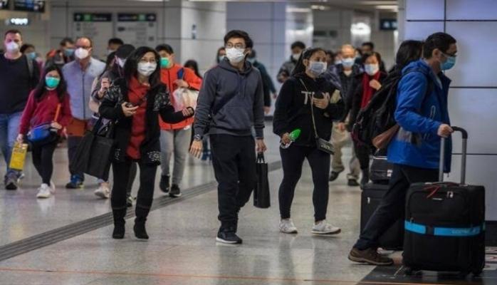 Aksaray'da 9'u Çinli, 12 kişi coronavirüs şüphesiyle hastaneye kaldırıldı