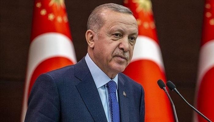 Cumhurbaşkanı Erdoğan'ın yetkileri genişletildi
