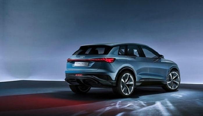 Audi'den dikkat çeken elektrikli araç hamlesi