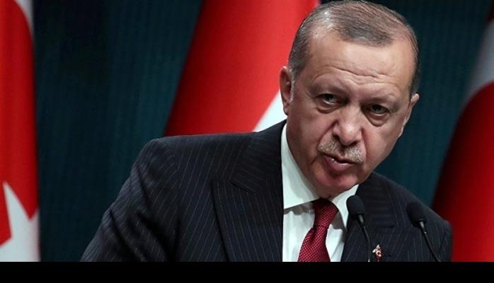 Erdoğan'dan Öcalan açıklaması!