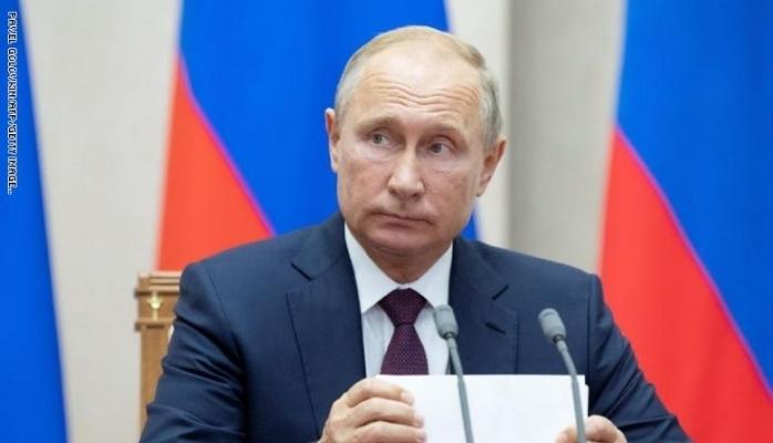 Rusya'nın Suriye'deki niyeti belli oldu