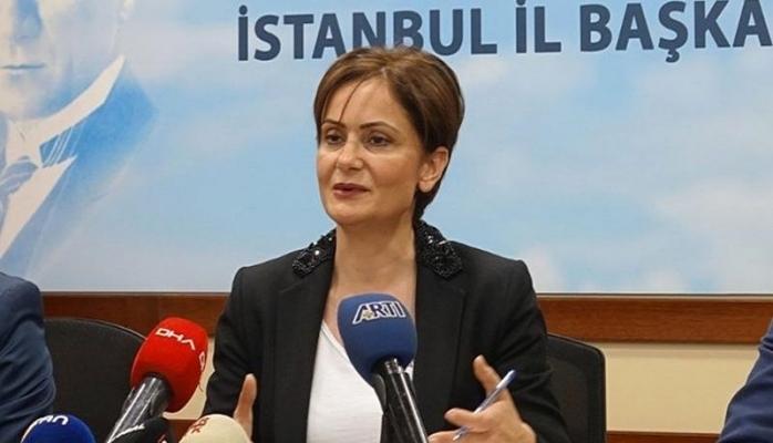 AKP'den Kaftancıoğlu açıklaması
