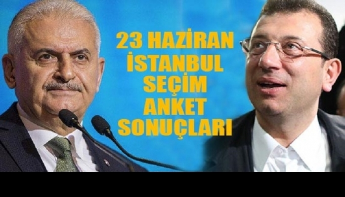 İşte İstanbul'da son durum