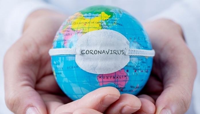 Dünya genelindeki koronavirüs vaka durumu