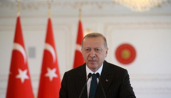 Erdoğan, Asla kabul edilemez