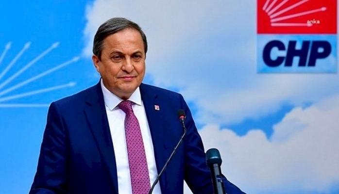 CHP yönetimi: Tanju Özcan'ın görüşleri kendisini bağlamaktadır