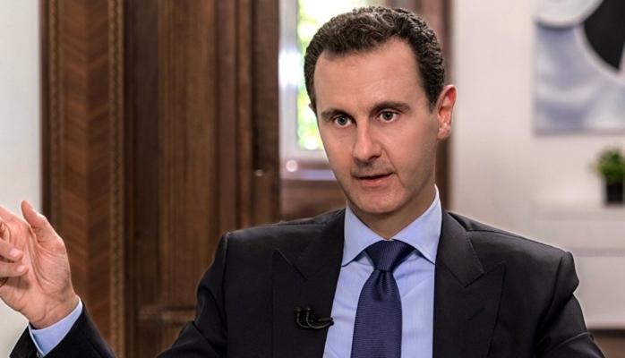 Esad'dan büyük değişim
