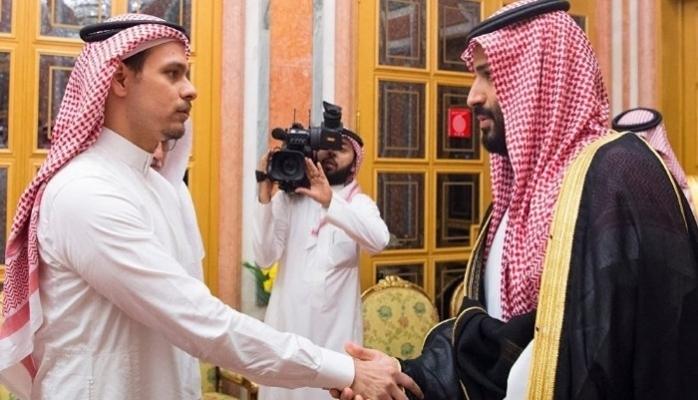 Kaşıkçı'nın oğlu: Suudi yargısına inancım sonsuz