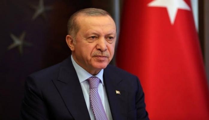 Erdoğan: Atatürk Havalimanı Hastane Oluyor