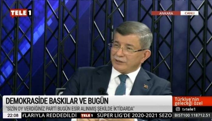 Bahçeli, Erdoğan'dan daha güçlü; isterse ülkeyi erken seçime götürür!