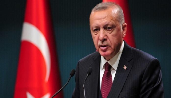 Erdoğan'dan önemli ekonomi açıklaması!