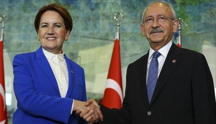 İnce, Kemal Kılıçdaroğlu ve Meral Akşener'e ne mesaj verdi?
