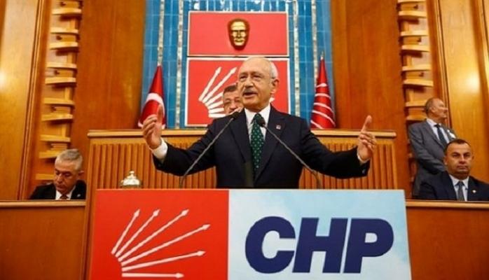 CHP'nin Cumhurbaşkanı adayını o dört formülden biri belirleyecek