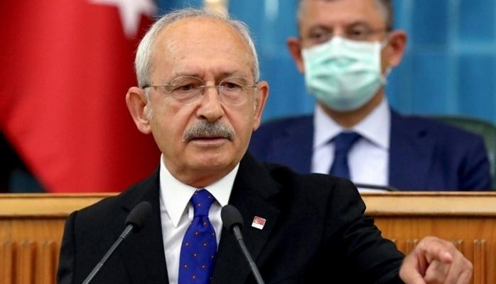 MHP'nin şikayetiyle Kılıçdaroğlu'na fezleke gönderildi