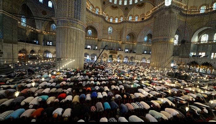 Sözleri ile tepki çeken imam açığa alındı
