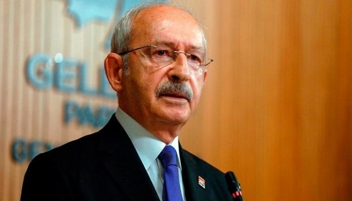 Kılıçdaroğlu: Türkiye'yi yönetenler çoklu organ yetmezliğiyle karşı karşıya