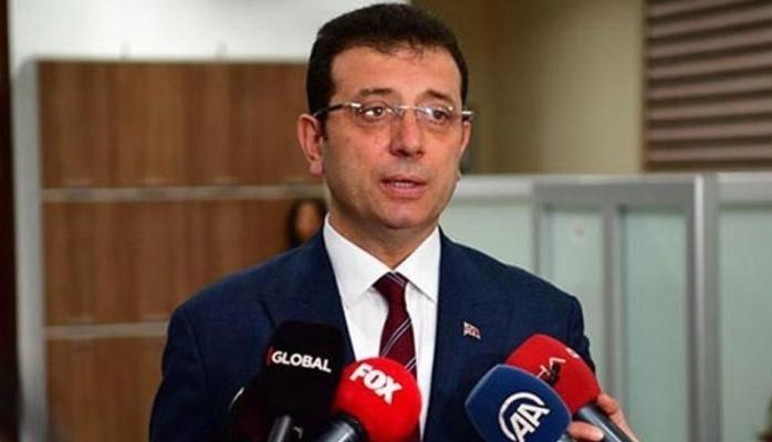 İmamoğlu: Kanal İstanbul olmayacak
