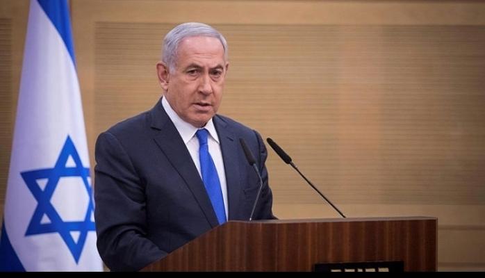İsrail'de askeri müdahaleye hazırız mesajı!