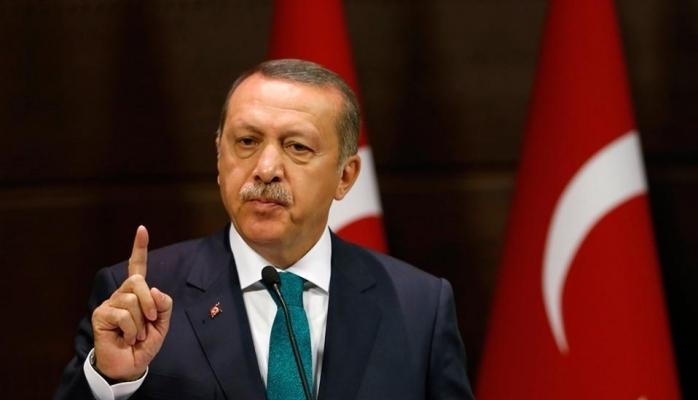 Erdoğan'dan İmamoğlu'na: Kazansa da...