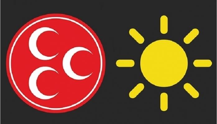 MHP İYİ Parti ile birleşiyor mu?