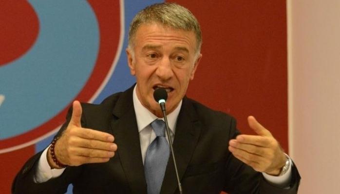 Ağaoğlu'ndan maç sonu çarpıcı açıklamalar!