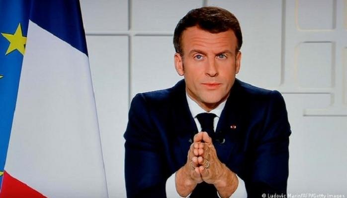 Fransa Bölge Seçimlerinde Macron'a Darbe