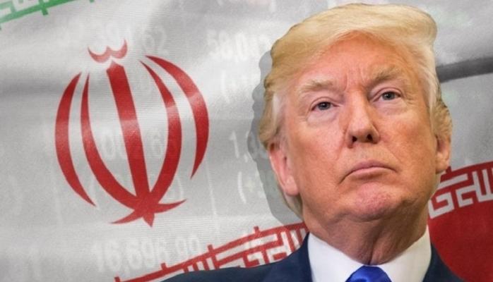 İran'a ait İHA'yı düşürdük