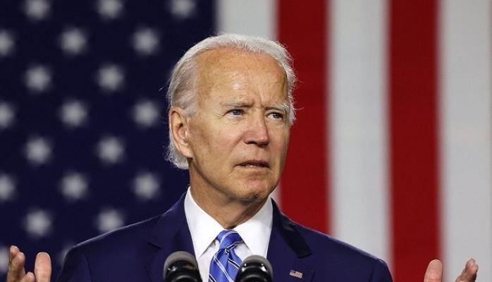 Demokrat Delegeler Biden'ın Adaylığını Onayladı