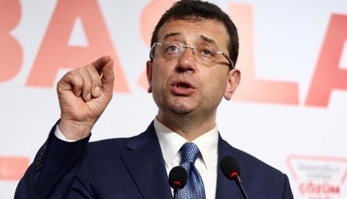İmamoğlu: İstanbul'a 22 ayda itibar kazandırdık