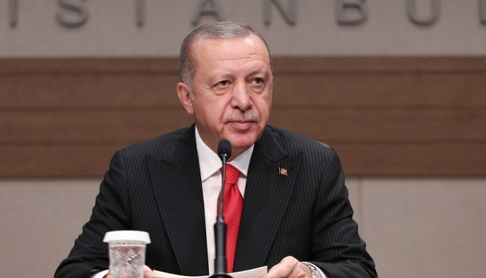 Erdoğan'ın o sözleri Alman basınını zıplattı