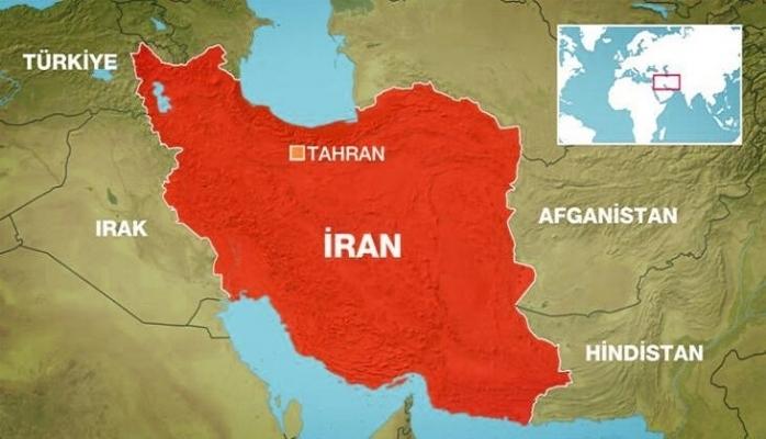 Türkiye - İran sınırında deprem! Van'da yıkılan evler var