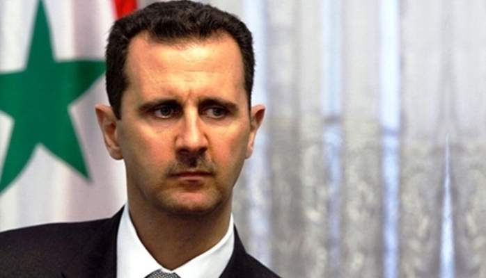 Esad'dan ABD'ye 'halk direnişi' uyarısı