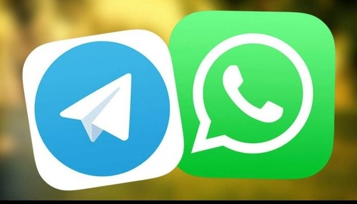 Whatsapp'a şok üstüne şok