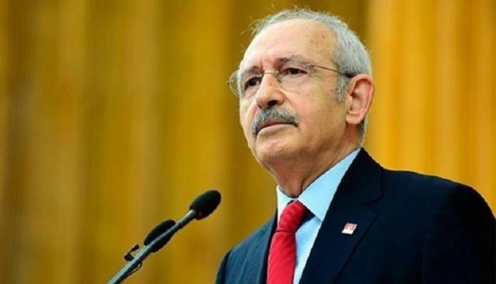 Türkiye'de demokrasi askıya alınmıştır