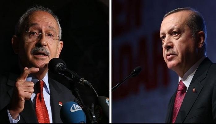 """Erdoğan'a çağrı: """"İmzanın bari arkasında dur"""""""