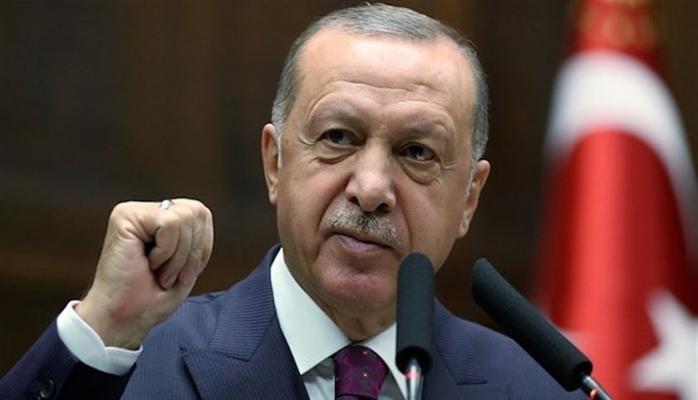 Erdoğan bu konuda çok ciddi
