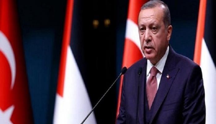 Kulis yazısı: 'Erdoğan çok kızgın ve üzgün'