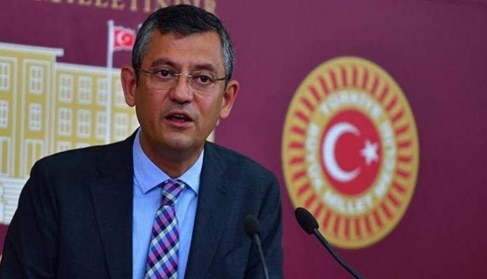 CHP'li Özel'den Abdullah Gül açıklaması!