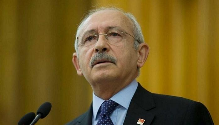 Kılıçdaroğlu: Avrupa'nın İkinci Rüşvet Paketi hazırlığı içinde olduğunu duyuyoruz'
