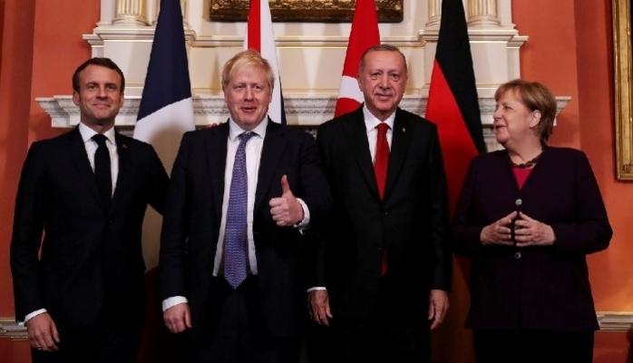 70'inci yıla resmen Türkiye damga vurdu