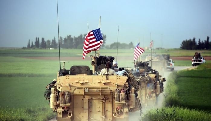 ABD Suriye'de iki yeni üs kuruyor