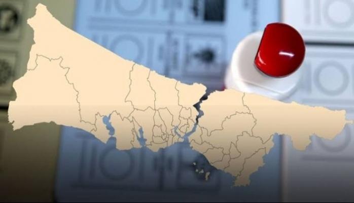 YSK: İstanbul'da seçimlerin yenilenme maliyeti 40 Milyon 656 Bin TL