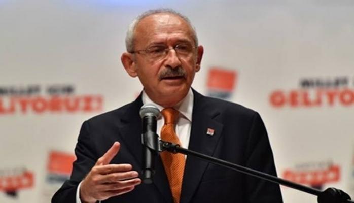 'Erdoğan'ın ABD seyahatinden bir şey çıkmaz'