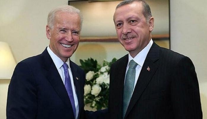 ABD'li siyasetçilerden Biden'a Türkiye mektubu: F-16 satmayın