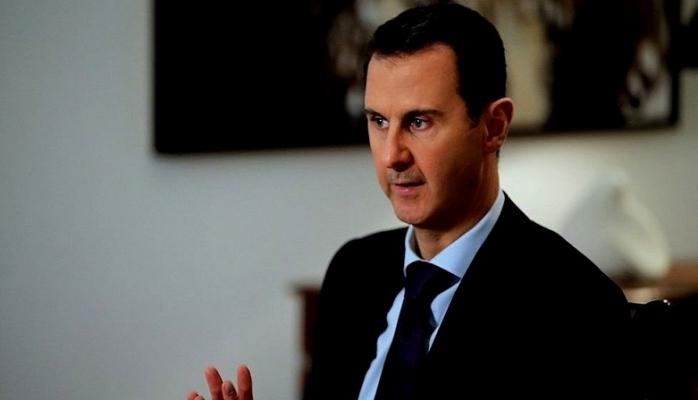 Esad'den Süleymani için dikkat çeken karar!