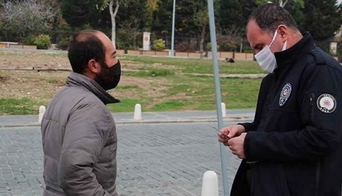 Antalya'daki görüntüler tepki çekmişti! Emniyet'ten flaş açıklama
