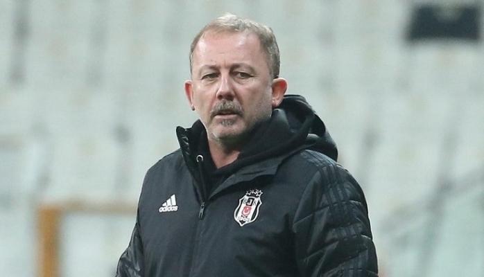 Beşiktaş'ta Sergen Yalçın dönemi resmen sona erdi!